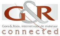 Logo Goes en Roos Connected