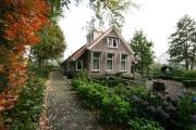 Verkocht woning / woonboerderij te Meppel