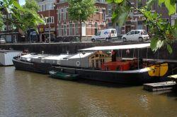 Woonboot Groningen verkocht